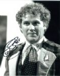 Colin Baker as the Doctor Signed 10 x 8 Photograph #p17a